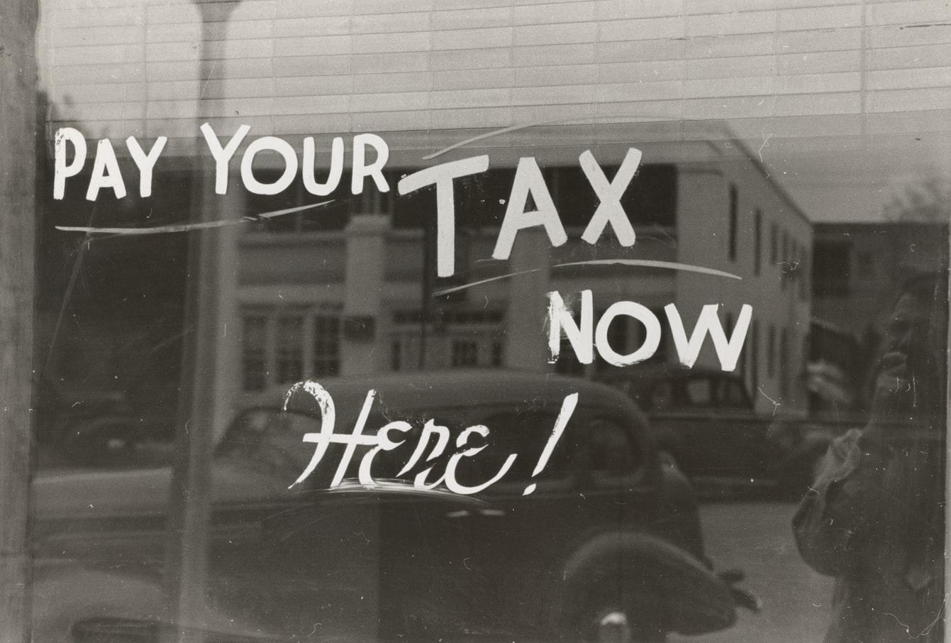 La taxation